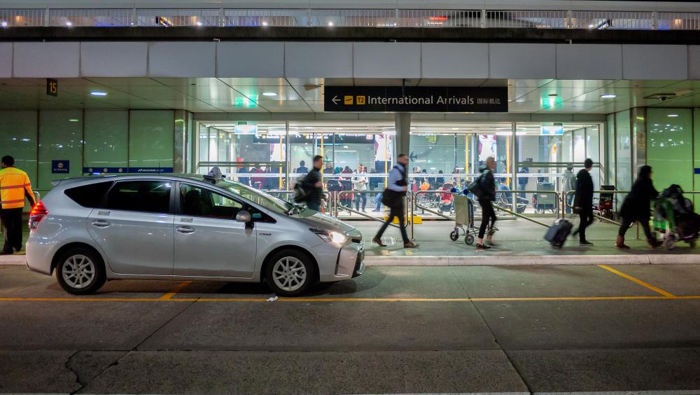 Premium Cabs Melbourne